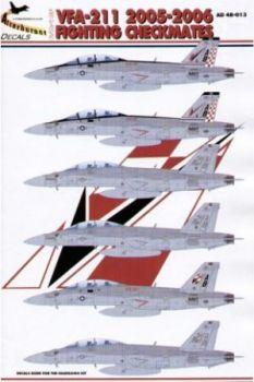 ABD48013 F/A-18F Super Hornet
