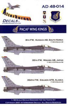 ABD48014 F-16CG Fighting Falcon