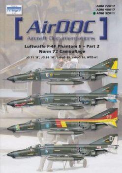 ADM3211 F-4F Phantom II