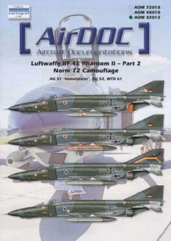 ADM3212 RF-4E Phantom II