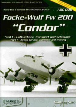 "ADPA06 Fw 200 ""Condor"" Teil 1"