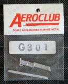 AEG301 Vickers W/C