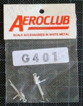 AEG401 Lewis Mk.3