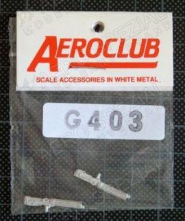 AEG403 Vickers W/C