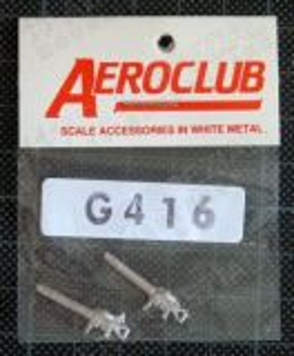 AEG416 Lewis 1914