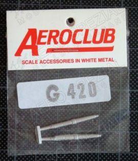 AEG420 Spitfire