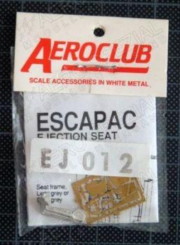 AEJ012 ESCAPAC