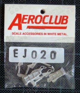 AEJ020 KK-1 Ejection Seat