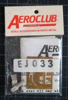 AEJ033 Martin-Baker Mk.8LC