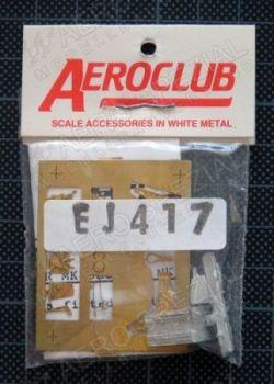 AEJ417 Martin-Baker Mk.8/Mk.10L