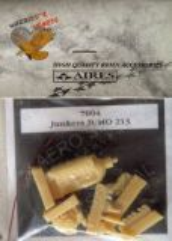 AI72004 Junkers Jumo 213