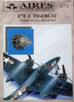 AI72018 F7F-3 Super Detail Set