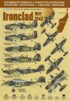 DPC72022 Vergessene Operationen: Ironclad, Madagaskar, Mai 1942