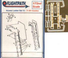 FP72142 F-101 Voodoo Einstiegsleiter