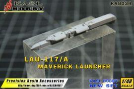 KH48034 LAU-117/A Launcher for AGM-65 Maverick