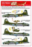 KW48007 B-17G Flying Fortress