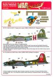 KW48086 B-17F/G Flying Fortress