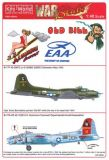 KW48094 B-17F/G Flying Fortress