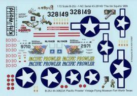 KW172087 B-25J Mitchell