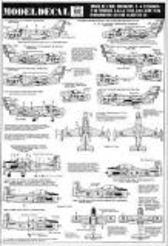 MDC068 Alouette/Ouragan/Fennec