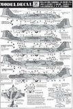 MDC085 Canberra/Starfighter