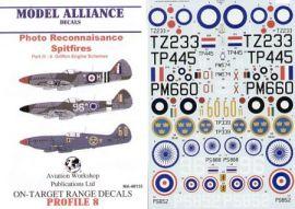 MAL72133 Spitfire