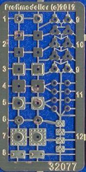 PF32077 B-25 Mitchell Motoren-Details