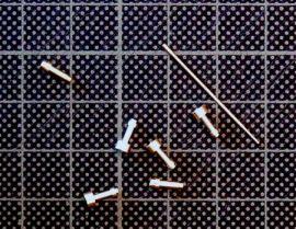 PF32119 He 219 Pitot Tube & Gun Barrels