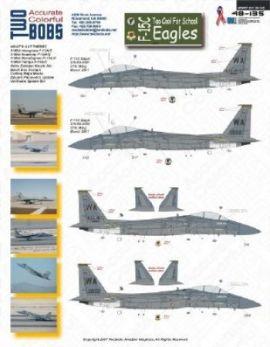TB48135 F-15C Eagle