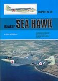 WT029 Hawker Sea Hawk